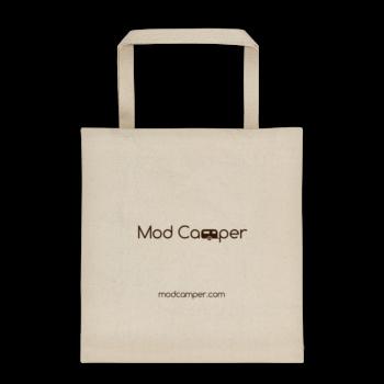 Mod Camper Logo Tote