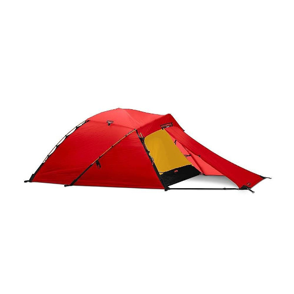 Hilleberg Jannu Tent in Red