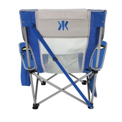Kijaro Coast Beach Sling Chair back view