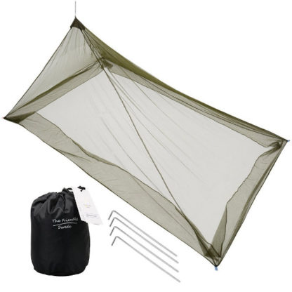 The Friendly Swede Mosquito Net Canopy
