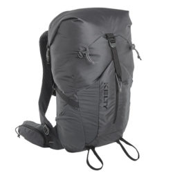 Kelty Ruckus Roll Top Backpack Dark Shadow