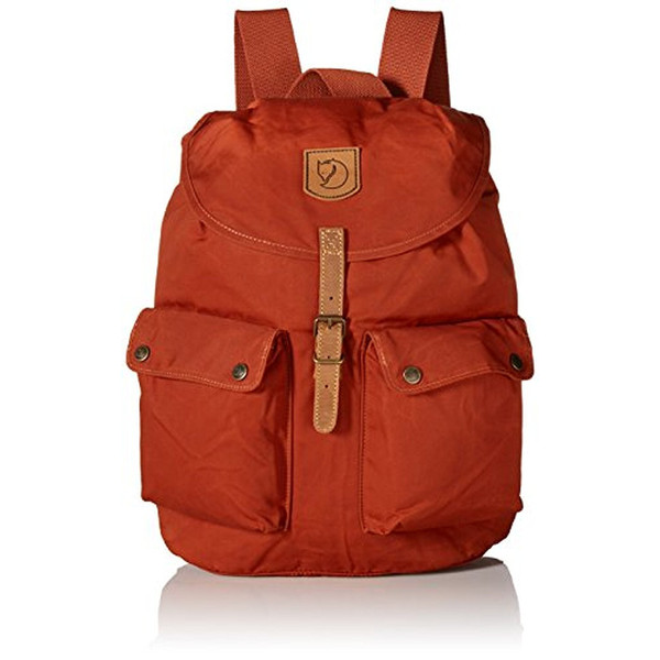 Fjällräven Greenland Backpack in Autumn Leaf