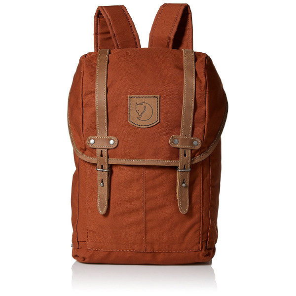 Fjallraven Rucksack No.21 in Autumn Leaf