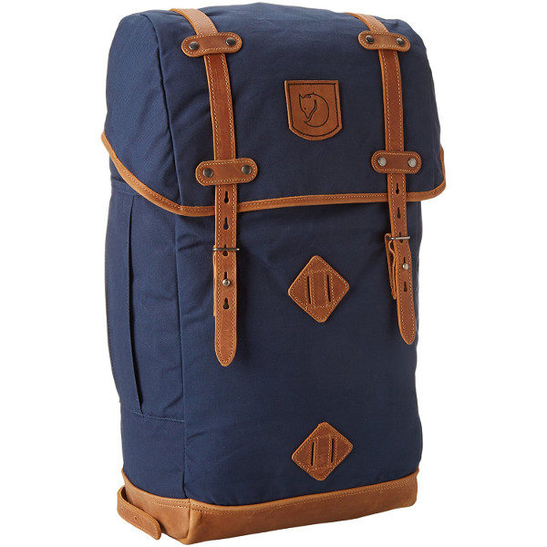 Fjallraven Rucksack No.21 in Navy