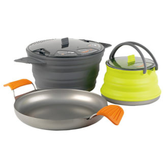 Sea to Summit X Set 32 cookware