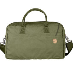 Fjallraven Gear Duffel Bag in Green