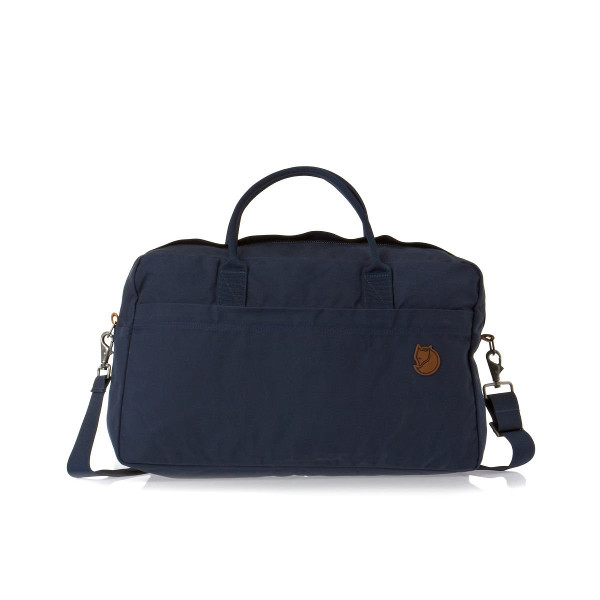 Fjallraven Gear Duffel Bag in Navy