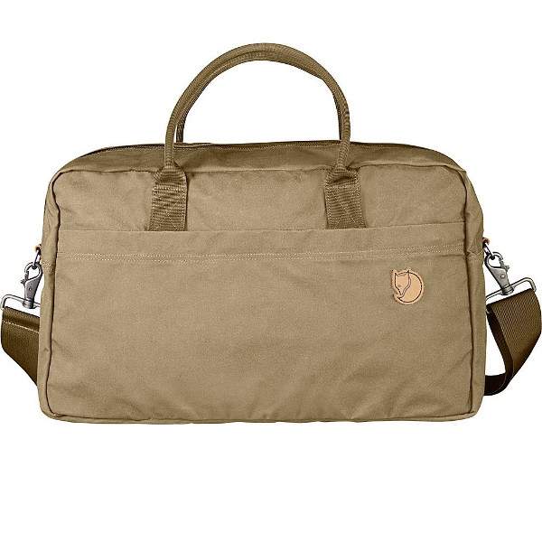 Fjallraven Gear Duffel Bag in Sand