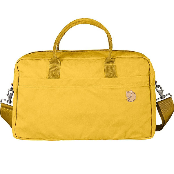 Fjallraven Gear Duffel in Ochre