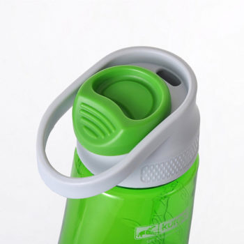 Kurgo Gourd Water Bottle and Dog Bowl lid