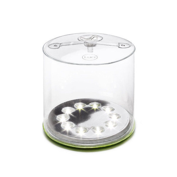 MPOWRD Luci Outdoor 2.0 Inflatable Solar Light
