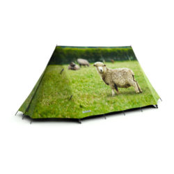 FieldCandy Animal Farm tent