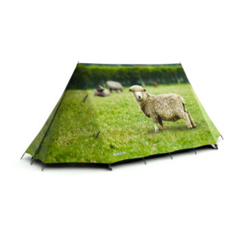 FieldCandy Animal Farm tent