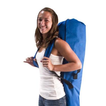 Kijaro All in One Hammock backpack