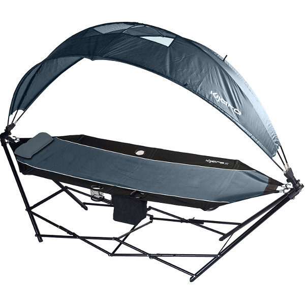 Kijaro All in One Hammock in Hallet Peak Grey