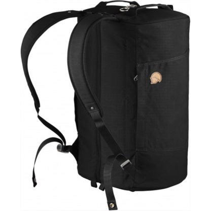 Fjallraven Splitpack in Black