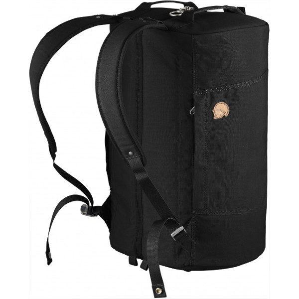 Fjallraven Splitpack in Black