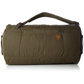 Fjallraven Splitpack in Dark Olive
