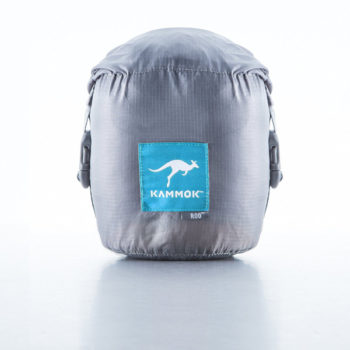 Kammok Roo Double Hammock in carry bag
