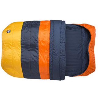 Big Agnes Dream Island 15 Double Sleeping Bag