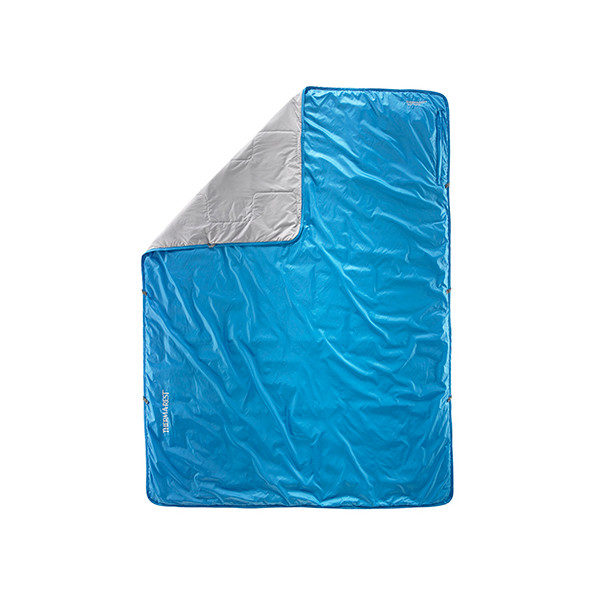 Thermarest Argo Blanket in Blue