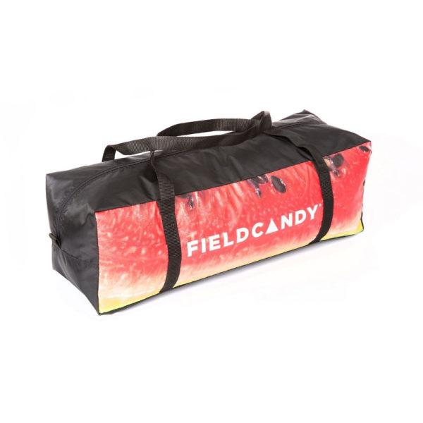 FieldCandy What a Melon Tent carry bag