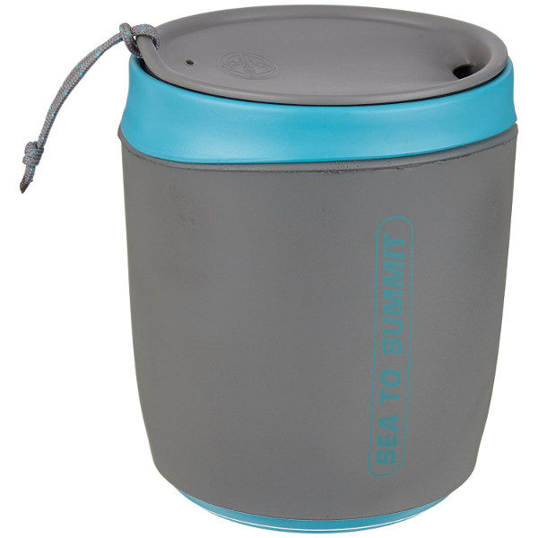 Sea To Summit Delta Insul-Mug in Pacific Blue