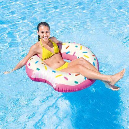 Intex Donut Float Tube Lounger