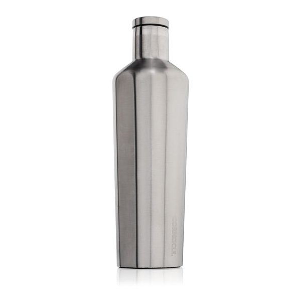 Corkcicle Classic Canteen in Brushed Steel