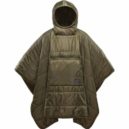 Therm-a-Rest Honcho Poncho in Olive