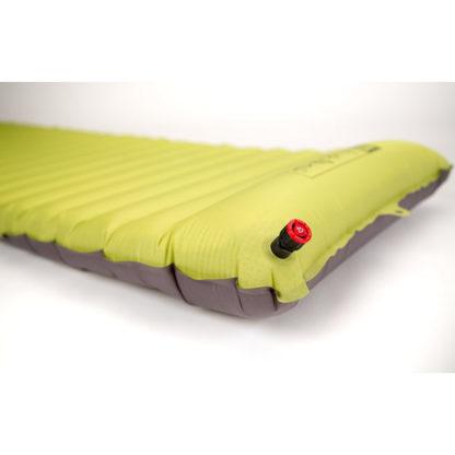 Nemo Astro Lite Sleeping Pad valve
