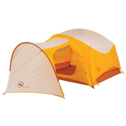 Big Agnes Big House Deluxe Tent Vestibule