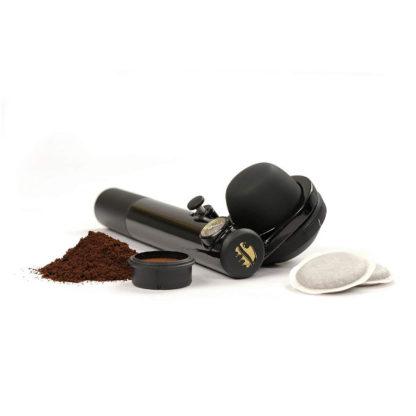 Handpresso Pump Espresso Machine loose or pod espresso