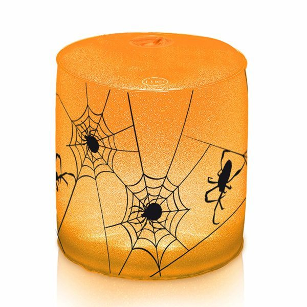 MPOWERD Luci Spooky Spider Inflatable Solar Light