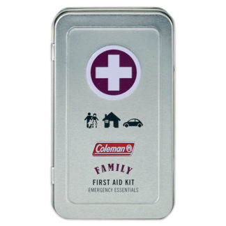 Coleman Family First Aid Kit