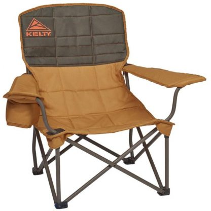 Kelty Lowdown Camping Chair in Canyon Brown