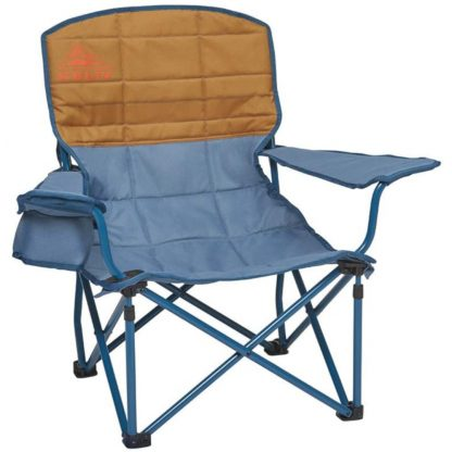 Kelty Lowdown Camping Chair in Tapestry Canyon Brown