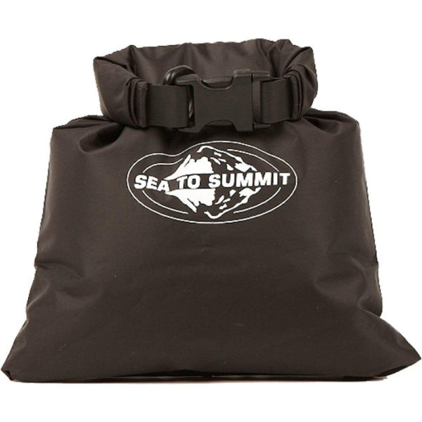 Sea to Summit Lightweight Dry Sack in Black