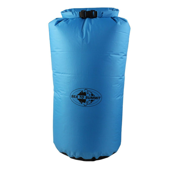 Sea to Summit Lightweight Dry Sack in Blue