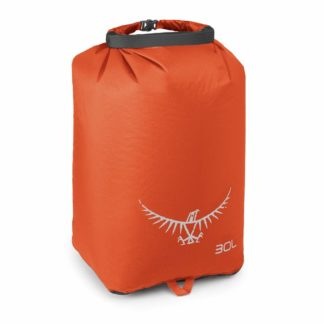 Osprey Ultralight 30 Liter Dry Sack in Poppy Orange