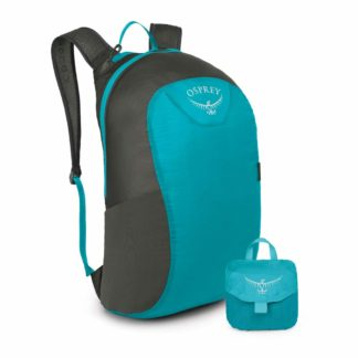 Osprey Ultralight Stuff Pack in Tropic Teal