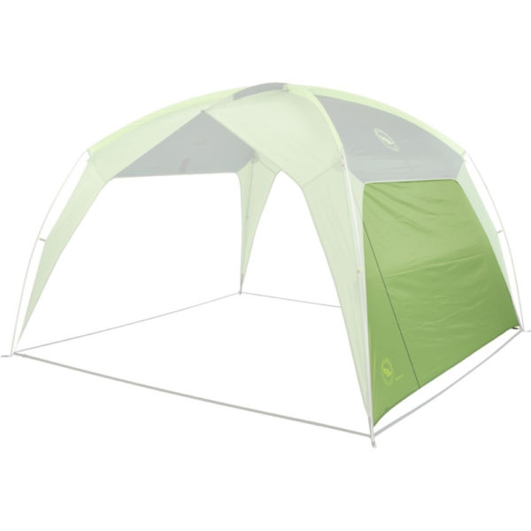 Big Agnes Three Forks Canopy Shade Tent Accessory Wall