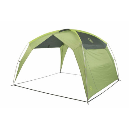 Big Agnes Three Forks Canopy Shade Tent in Green