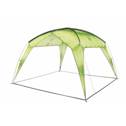 Big Agnes Three Forks Canopy Shade Tent in Green Leaf