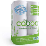 Caboo Tree-Free Bamboo RV Toilet Paper 12 rolls