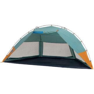 Kelty Cabana Shade Tent in Malachite Golden Oak
