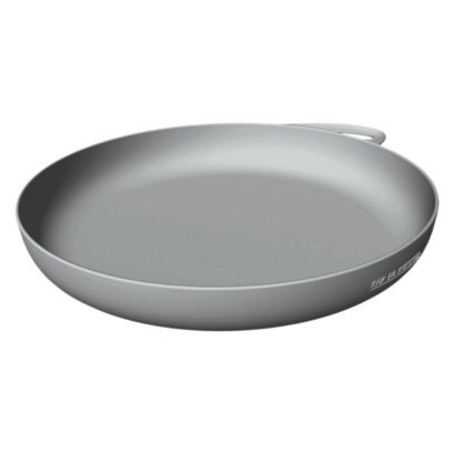 Sea to Summit Delta Plate in Grey