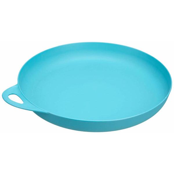 Sea to Summit Delta Plate in Pacific Blue