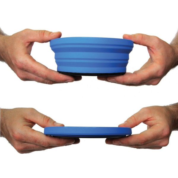 Sea to Summit Collapsible X-Bowl in Blue