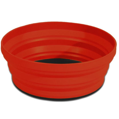 Sea to Summit Collapsible X-Bowl in Red